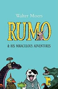 Rumo and His Miraculous Adventures by Walter Moers