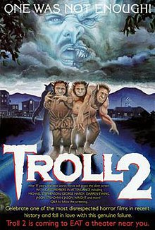 troll 2 wikipedia