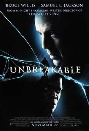 Unbreakable (film)