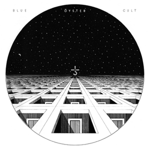 Blue Öyster Cult (album)