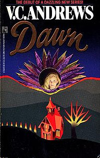 Original cover of Dawn