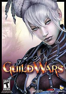 Image result for original guild wars 2004