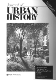 Urban History Association Resources - Year of Clean Water
