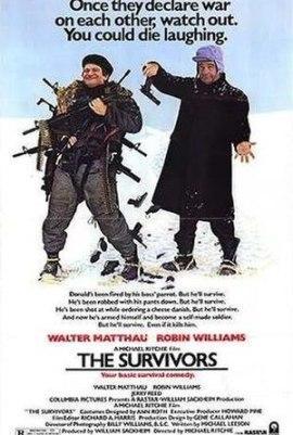 The Survivors (1983 film)
