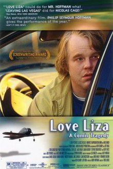 Love Liza  Wikipedia
