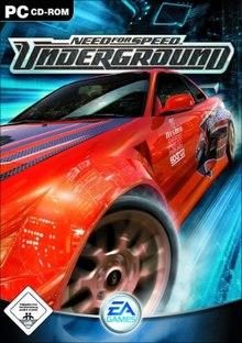 Need For Speed Underground Wikipedia