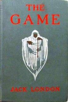 The Game London novel  Wikipedia