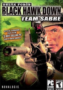 Phone Fall Wallpaper Delta Force Black Hawk Down Team Sabre Wikipedia