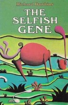 the selfish gene wikipedia