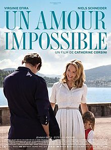 Un Amour Impossible (film) : amour, impossible, (film), Impossible, Wikipedia