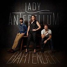 Bartender Lady Antebellum song  Wikipedia