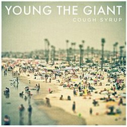 Album art for Cough Syrup by Young the Giant