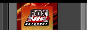 The NHL On FOX originally aired from 1995-99