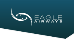 Image result for Eagle Airways