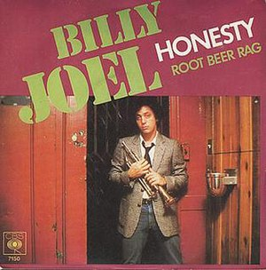 Honesty (Billy Joel song)
