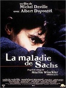 La Maladie De Sachs Film : maladie, sachs, Sachs', Disease, Wikipedia