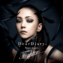 Fighter Namie Amuro Song Wikipedia