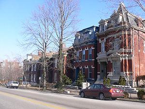 Soulard Homes