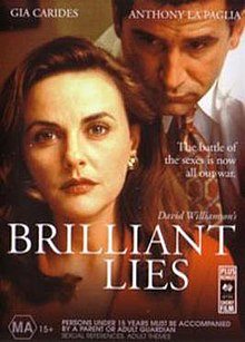 Image result for brilliant lies