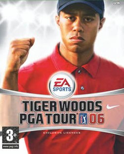 Tiger Woods PGA Tour 06 Wikipedia