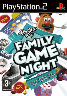 Funny Games My Little Army : funny, games, little, Hasbro, Family, Night, Wikipedia