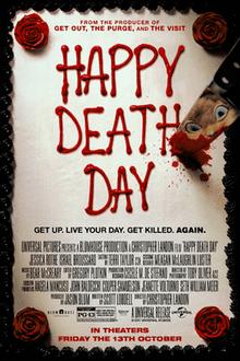 Half A Dozen Babies Movie Trailer : dozen, babies, movie, trailer, Happy, Death, Wikipedia