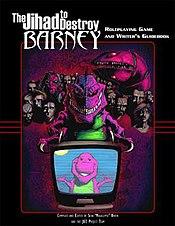 Dora End Credits : credits, Anti-Barney, Humor, Wikipedia