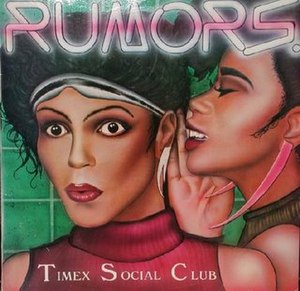 Rumors (Timex Social Club song)