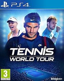 Tennis World Tour Wikipedia