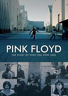 Pink Floyd - Wish You Were Here : floyd, Story, Wikipedia