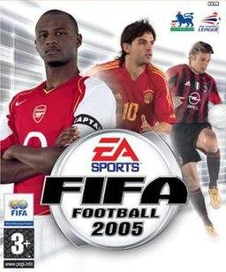 FIFA Football 2005 Reino Unido cover.jpg