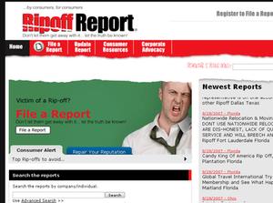 Ripoff Report