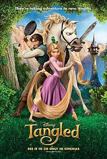 tangled wikipedia