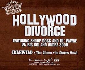 Hollywood Divorce