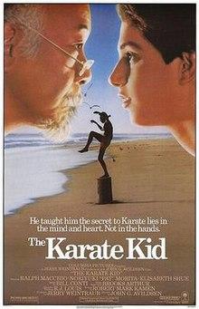 the karate kid wikipedia