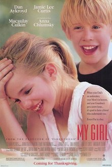 A Girl Holding Her Hand On Her Head And Laughing And A Boy Laughing In