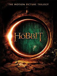 The Hobbit Film Series Wikipedia