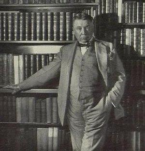 A. Edward Newton