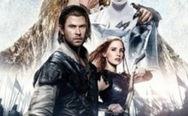 The Huntsman Winter S War Wikipedia