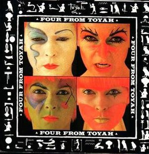 Four from Toyah