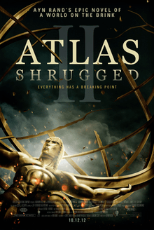 """Poster for film """"Atlas Shrugged Part II"""" (2012).png"""