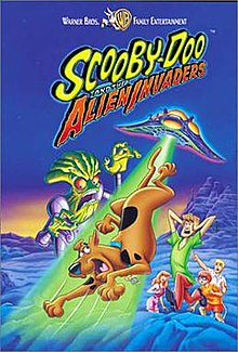 Scooby-Doo et les extraterrestres en Streaming - Molotov.tv