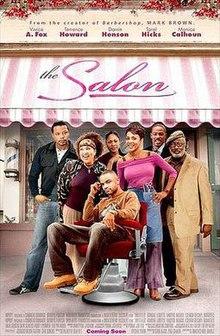 The Salon film  Wikipedia