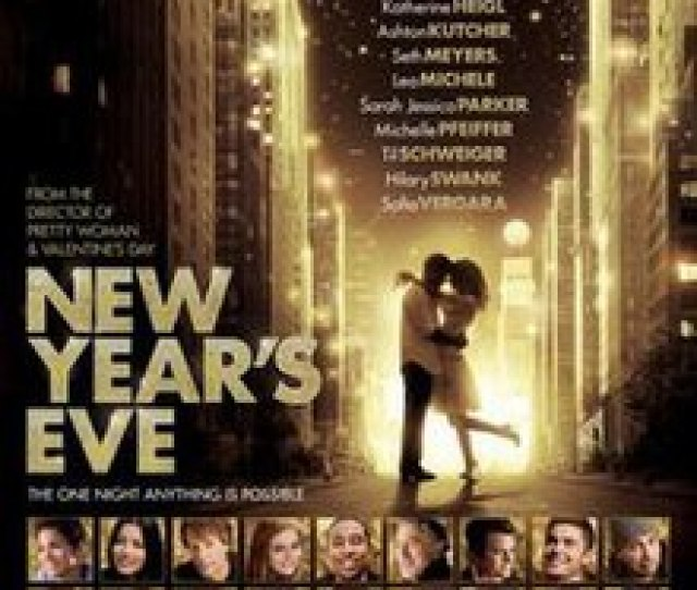 New Years Eve Poster Jpg