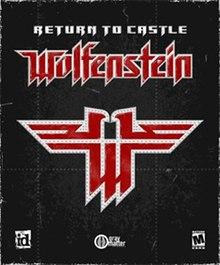 Sand Castle Wars Game : castle, Return, Castle, Wolfenstein, Wikipedia