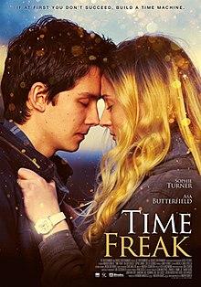 Time Freak 2018 Film Wikipedia