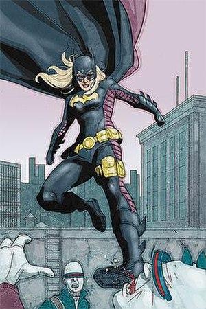 Stephanie Brown (comics)