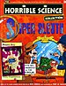 The front cover of the issue Super Sleuth