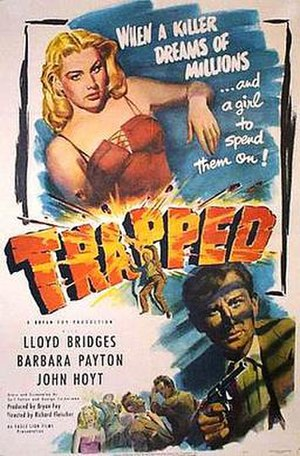 Trapped (1949 film)