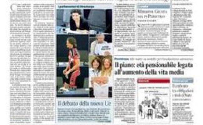 Corriere Della Sera Wikipedia